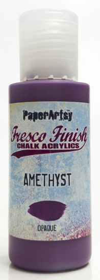 Fresco Finish - Amethyst