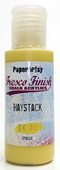 Fresco Finish - Haystack