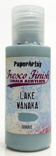 Fresco Finish - Lake Wanaka