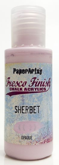 Fresco Finish - Sherbet