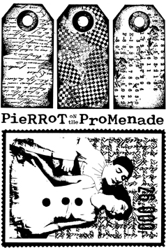 Pierrot - Plate 3 on EZ mount